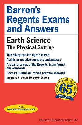 Barron's Regents Exams and Answers By Berey, David