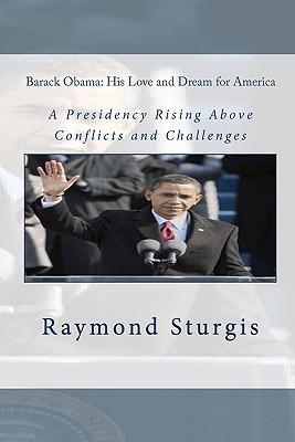 Barack Obama By Sturgis, Raymond